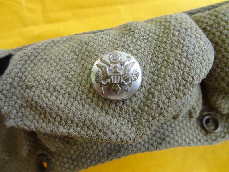 Ceinturon US pour S&W ou Colt 1917  ?? Dsc03921