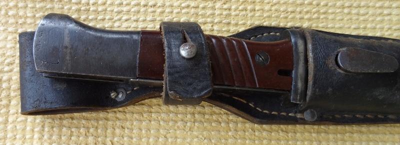Gousset Baïonnette 98 K Dsc04015