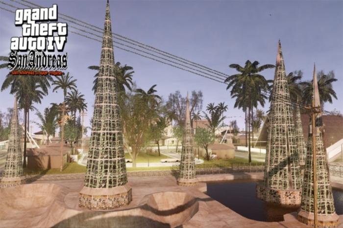 تحميل لعبة جاتا GTA IV San Andreas 0.5.4 - صفحة 2 115