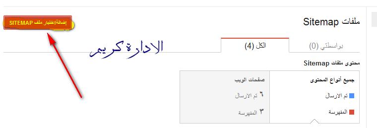 اريد ارشفه منتداي و مواضيعه في محرك البحث Google باستمرار Muslim60