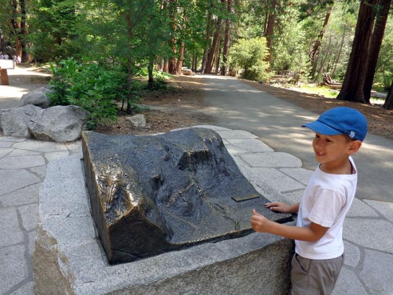 Notre inoubliable périple californien du 25 juin au 16 juillet 2013 (San Francisco, Yosemite, Los Angeles, Legoland, San Diego Zoo & SeaWorld et... DISNEYLAND!)  - Page 5 1016