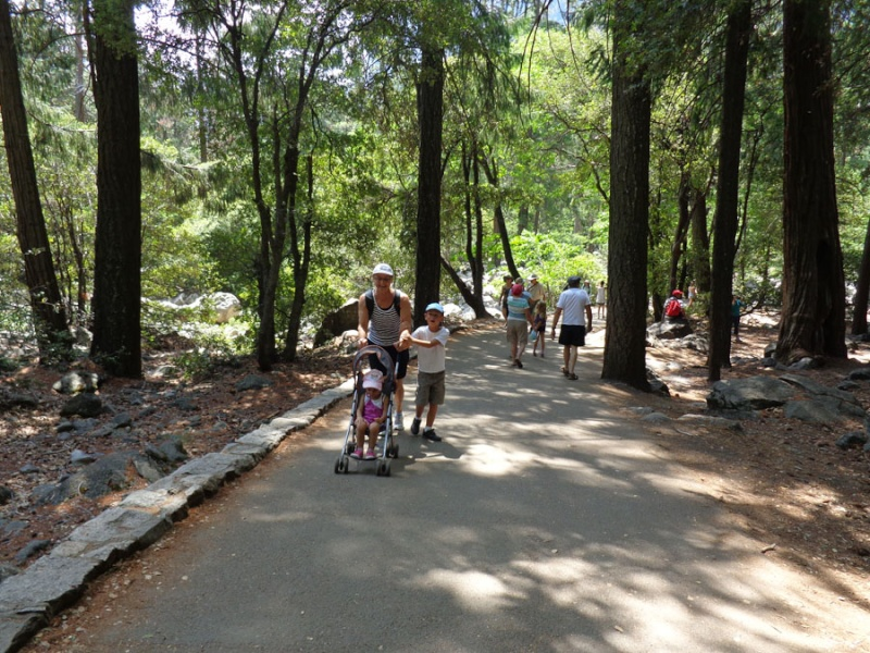 Notre inoubliable périple californien du 25 juin au 16 juillet 2013 (San Francisco, Yosemite, Los Angeles, Legoland, San Diego Zoo & SeaWorld et... DISNEYLAND!)  - Page 5 1116