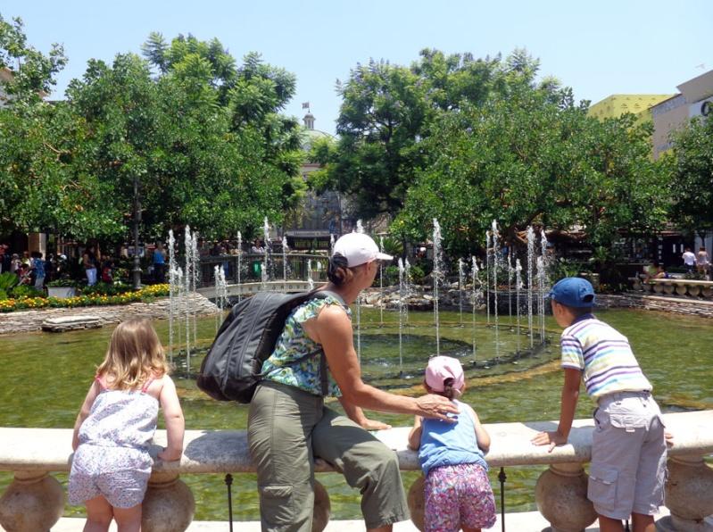 Notre inoubliable périple californien du 25 juin au 16 juillet 2013 (San Francisco, Yosemite, Los Angeles, Legoland, San Diego Zoo & SeaWorld et... DISNEYLAND!)  - Page 6 125