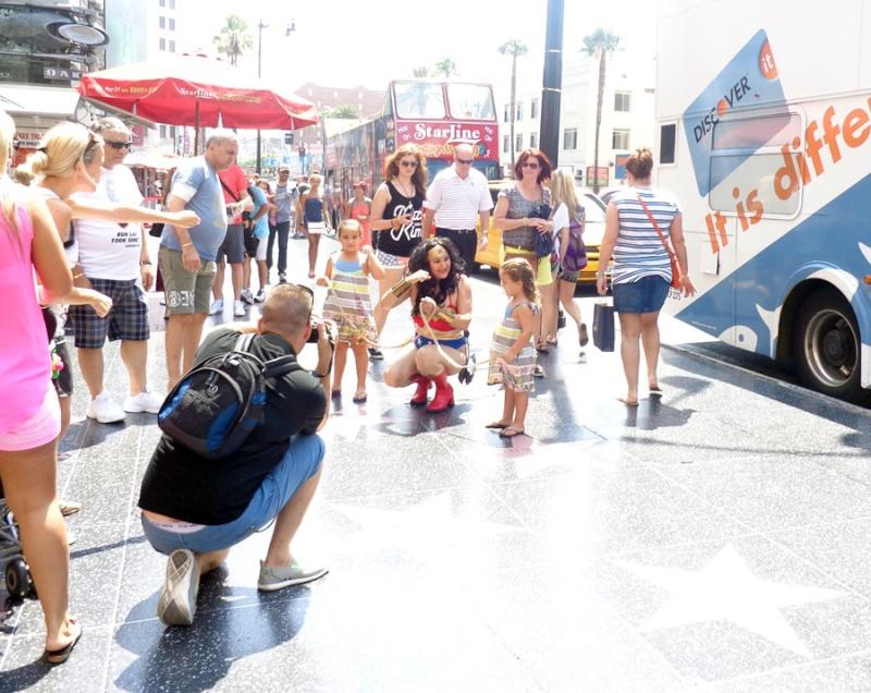 Notre inoubliable périple californien du 25 juin au 16 juillet 2013 (San Francisco, Yosemite, Los Angeles, Legoland, San Diego Zoo & SeaWorld et... DISNEYLAND!)  - Page 5 1418