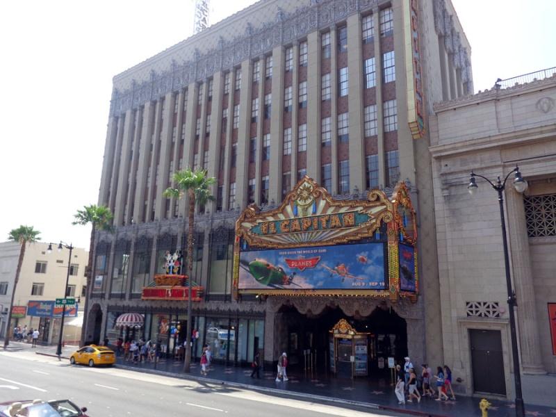 Notre inoubliable périple californien du 25 juin au 16 juillet 2013 (San Francisco, Yosemite, Los Angeles, Legoland, San Diego Zoo & SeaWorld et... DISNEYLAND!)  - Page 5 1617
