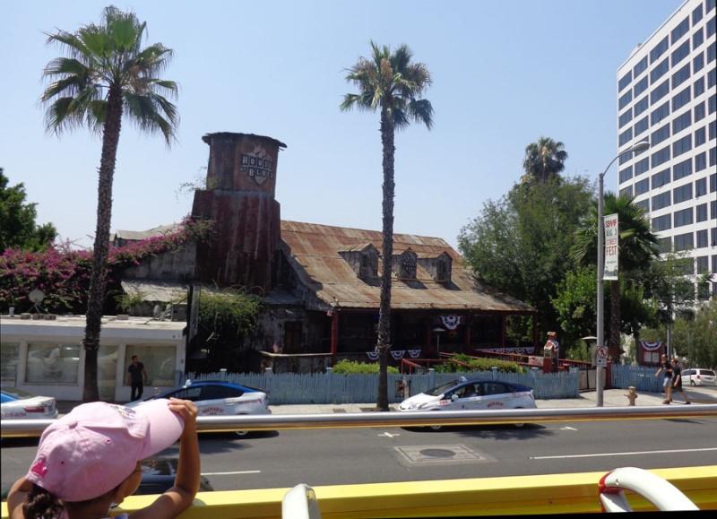 Notre inoubliable périple californien du 25 juin au 16 juillet 2013 (San Francisco, Yosemite, Los Angeles, Legoland, San Diego Zoo & SeaWorld et... DISNEYLAND!)  - Page 5 2218