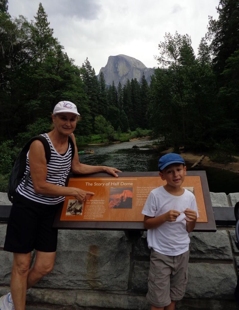 Notre inoubliable périple californien du 25 juin au 16 juillet 2013 (San Francisco, Yosemite, Los Angeles, Legoland, San Diego Zoo & SeaWorld et... DISNEYLAND!)  - Page 5 2515