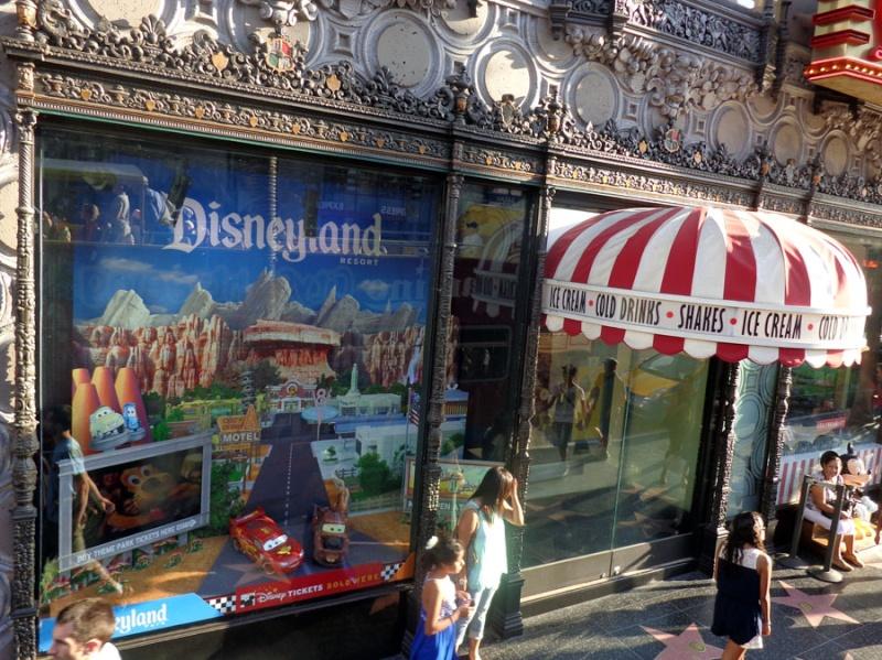 Notre inoubliable périple californien du 25 juin au 16 juillet 2013 (San Francisco, Yosemite, Los Angeles, Legoland, San Diego Zoo & SeaWorld et... DISNEYLAND!)  - Page 6 2618