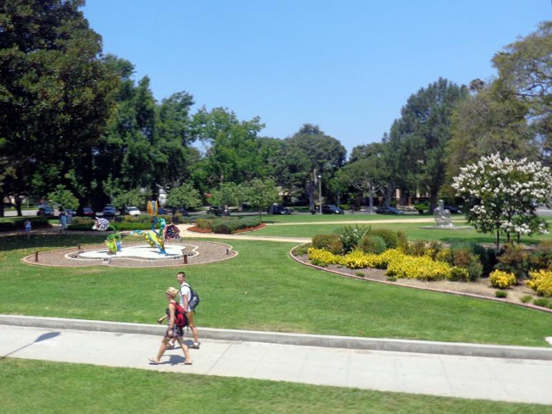 Notre inoubliable périple californien du 25 juin au 16 juillet 2013 (San Francisco, Yosemite, Los Angeles, Legoland, San Diego Zoo & SeaWorld et... DISNEYLAND!)  - Page 5 2717