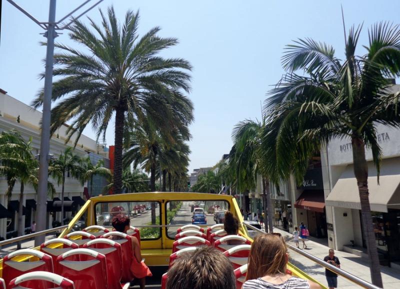 Notre inoubliable périple californien du 25 juin au 16 juillet 2013 (San Francisco, Yosemite, Los Angeles, Legoland, San Diego Zoo & SeaWorld et... DISNEYLAND!)  - Page 5 2817