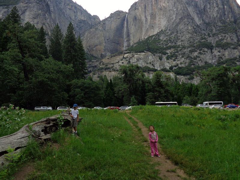 Notre inoubliable périple californien du 25 juin au 16 juillet 2013 (San Francisco, Yosemite, Los Angeles, Legoland, San Diego Zoo & SeaWorld et... DISNEYLAND!)  - Page 5 3413