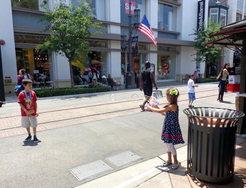 Notre inoubliable périple californien du 25 juin au 16 juillet 2013 (San Francisco, Yosemite, Los Angeles, Legoland, San Diego Zoo & SeaWorld et... DISNEYLAND!)  - Page 6 420