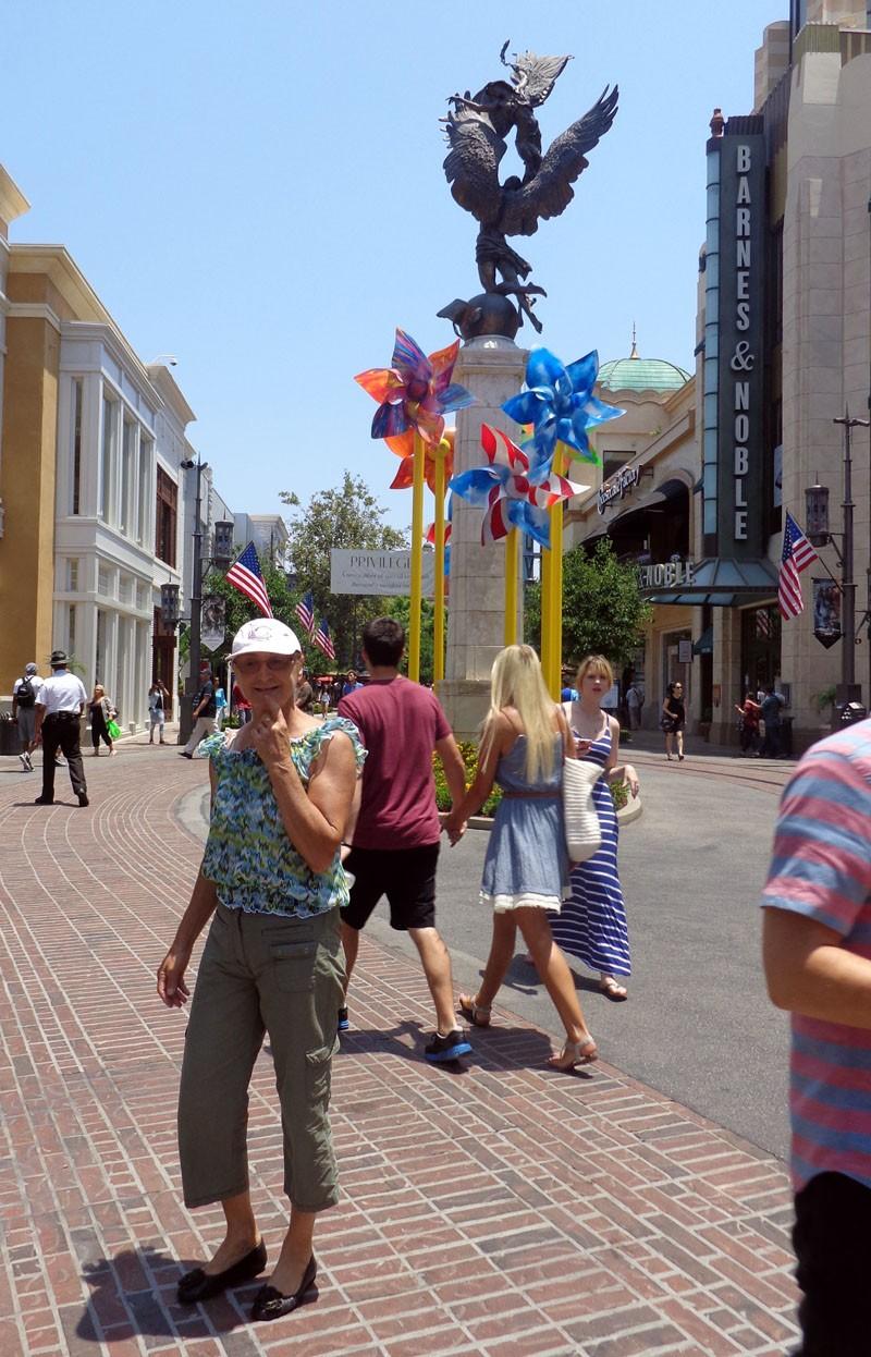 Notre inoubliable périple californien du 25 juin au 16 juillet 2013 (San Francisco, Yosemite, Los Angeles, Legoland, San Diego Zoo & SeaWorld et... DISNEYLAND!)  - Page 5 4812