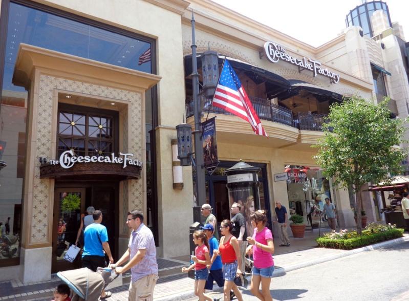 Notre inoubliable périple californien du 25 juin au 16 juillet 2013 (San Francisco, Yosemite, Los Angeles, Legoland, San Diego Zoo & SeaWorld et... DISNEYLAND!)  - Page 5 4913