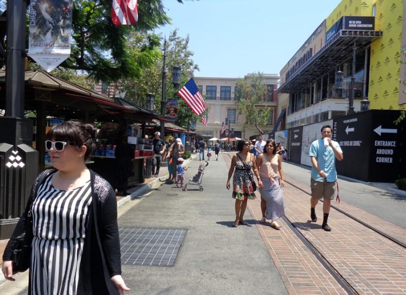 Notre inoubliable périple californien du 25 juin au 16 juillet 2013 (San Francisco, Yosemite, Los Angeles, Legoland, San Diego Zoo & SeaWorld et... DISNEYLAND!)  - Page 6 520
