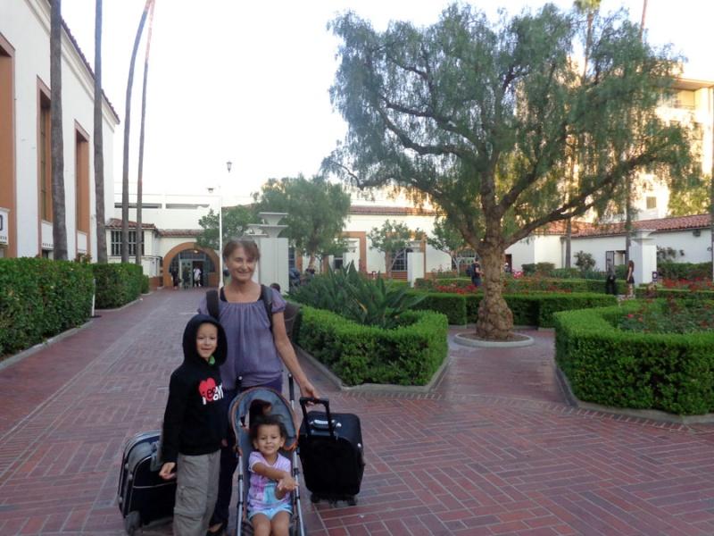 Notre inoubliable périple californien du 25 juin au 16 juillet 2013 (San Francisco, Yosemite, Los Angeles, Legoland, San Diego Zoo & SeaWorld et... DISNEYLAND!)  - Page 5 718