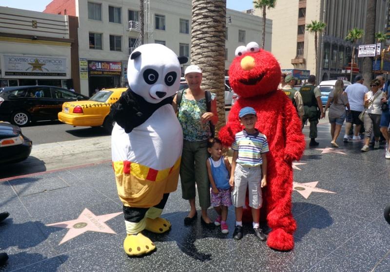 Notre inoubliable périple californien du 25 juin au 16 juillet 2013 (San Francisco, Yosemite, Los Angeles, Legoland, San Diego Zoo & SeaWorld et... DISNEYLAND!)  - Page 5 819