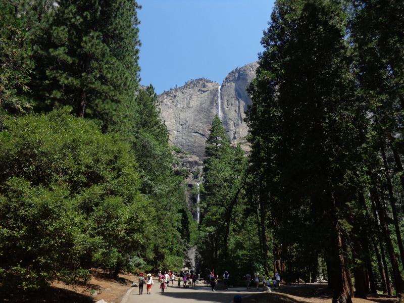Notre inoubliable périple californien du 25 juin au 16 juillet 2013 (San Francisco, Yosemite, Los Angeles, Legoland, San Diego Zoo & SeaWorld et... DISNEYLAND!)  - Page 5 916