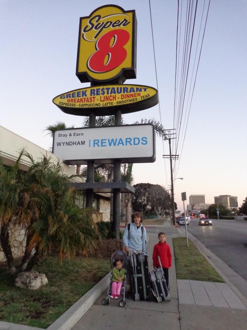Notre inoubliable périple californien du 25 juin au 16 juillet 2013 (San Francisco, Yosemite, Los Angeles, Legoland, San Diego Zoo & SeaWorld et... DISNEYLAND!)  Dsc00112