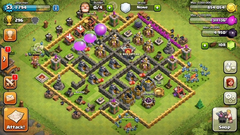 Clash of Clans Img_0910