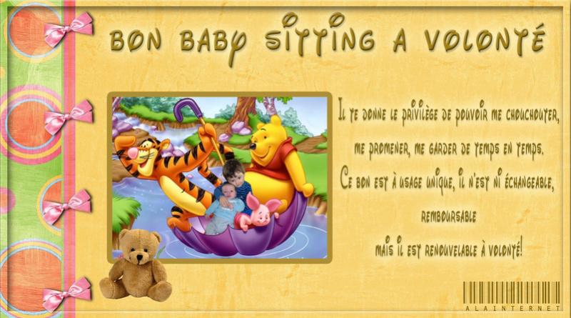 winne l'ourson et tigrou - Page 3 Baby_s10