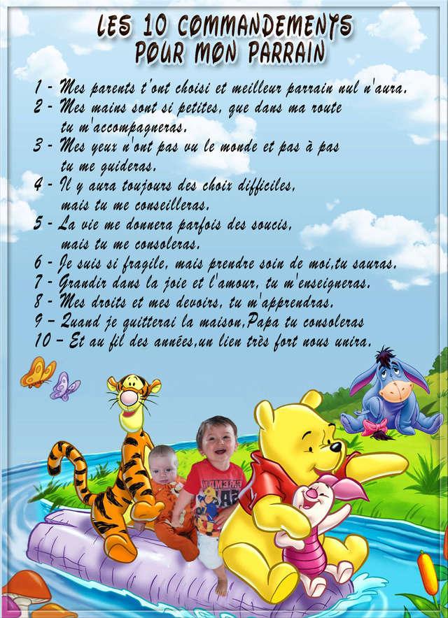 winne l'ourson et tigrou - Page 3 Parrai10