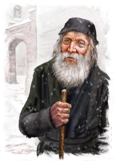 Владимир Шебзухов Притчи  - Страница 27 -_--4010