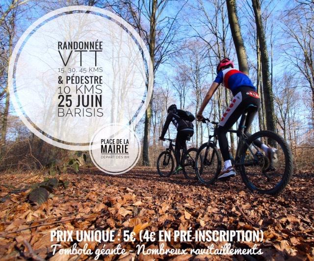 Rando Barisis aux bois le 25 juin  Img_9010