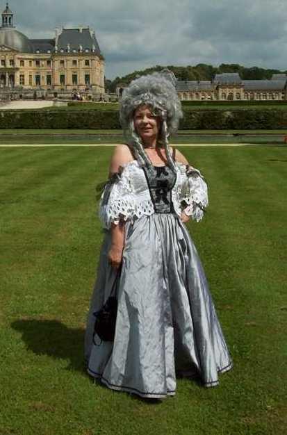 Comment avez vous connu le Bal de Versailles ? Cg0410