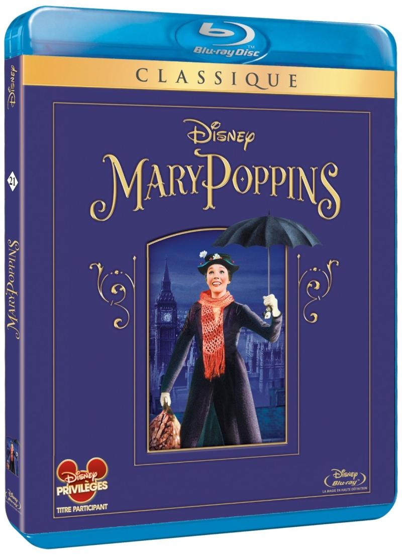 Mary Poppins [Disney - 1964] - Page 11 81wu2e10