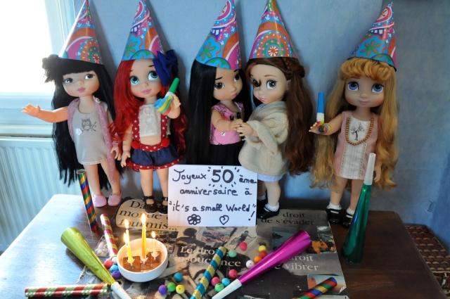 Festivités pour les 50 ans de It's a Small World (10 avril 2014) - Page 3 Dsc_0610