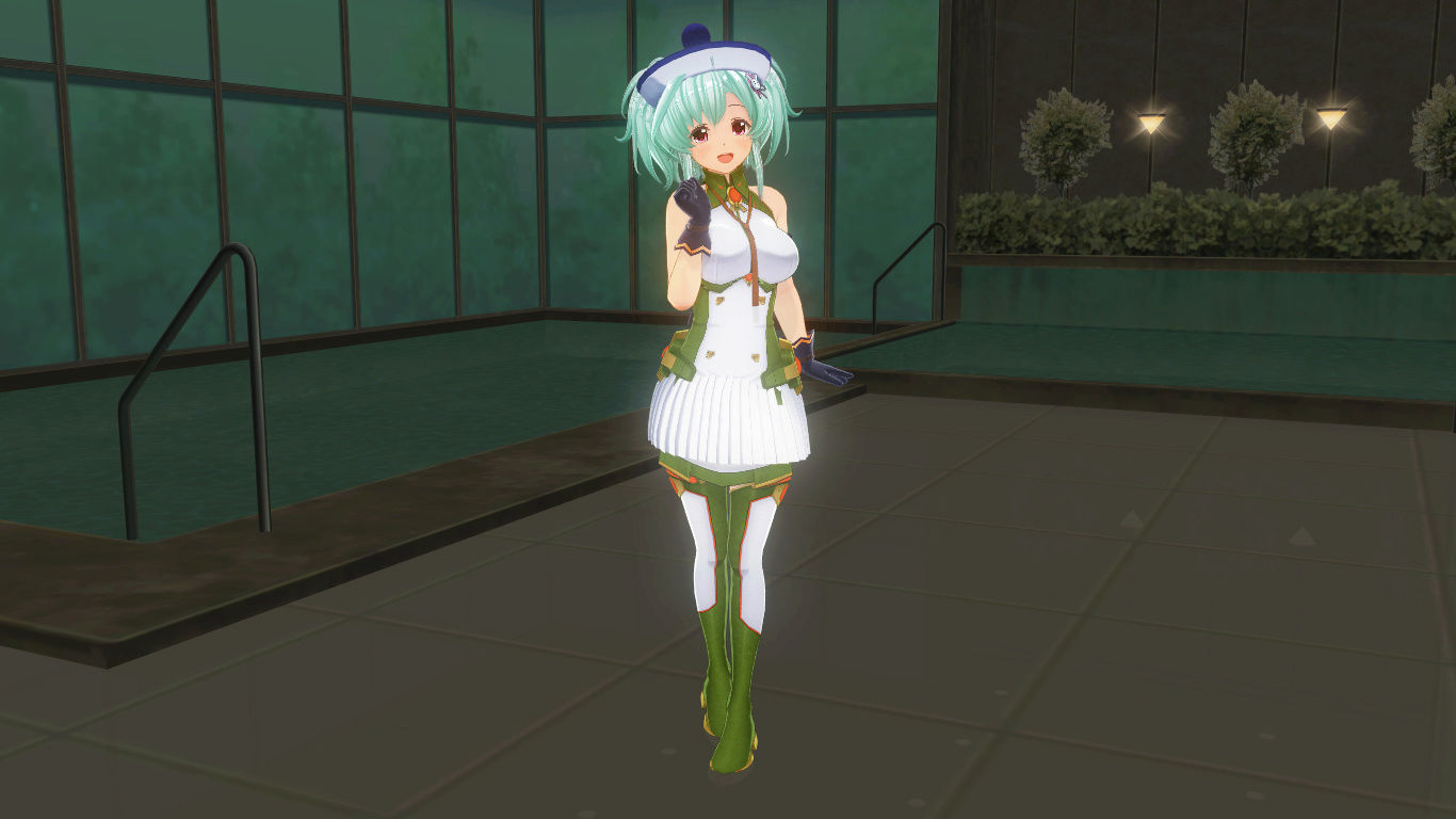 Cosmic Maid 3D 2 Img20126