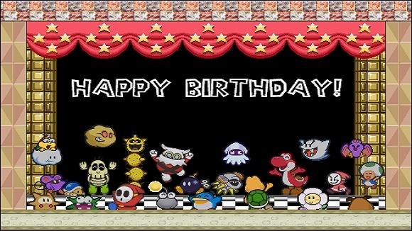 Happy B-day Shuien \o/ Happyb10