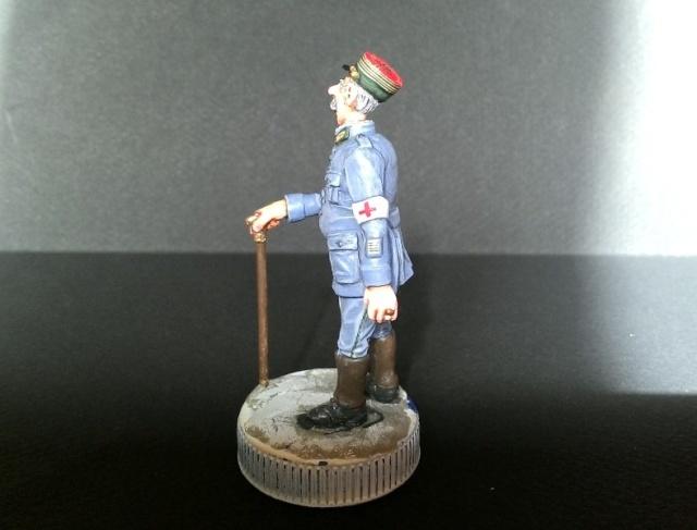Pharmacien principal de 1ère classe 1916 Image031