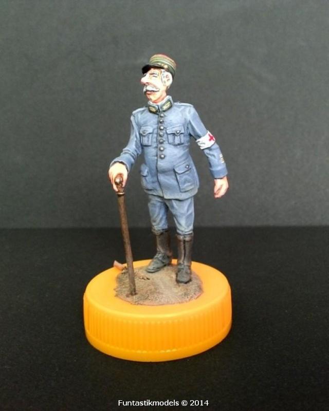 Pharmacien principal de 1ère classe 1916 Image034