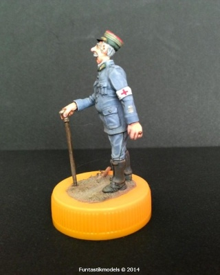 Pharmacien principal de 1ère classe 1916 Image035