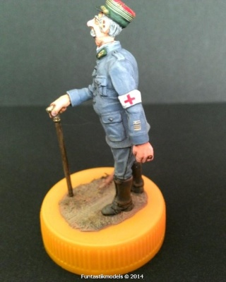 Pharmacien principal de 1ère classe 1916 Image040
