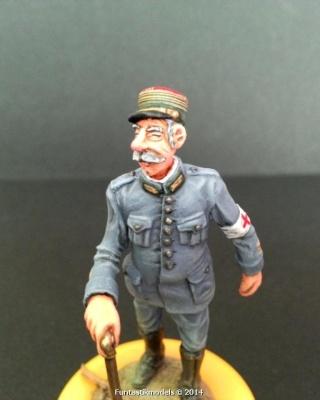 Pharmacien principal de 1ère classe 1916 Image042