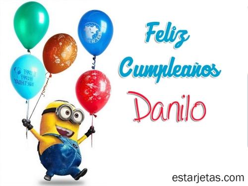 Feliz Cumple Danilo Tarjet10