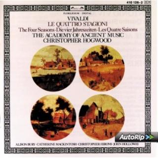 Vivaldi - Les 4 saisons (et autres concertos pour violon) - Page 8 Hogwoo10