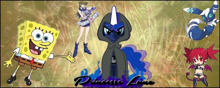 Galerie de Princesse Luna - Page 2 Manga10