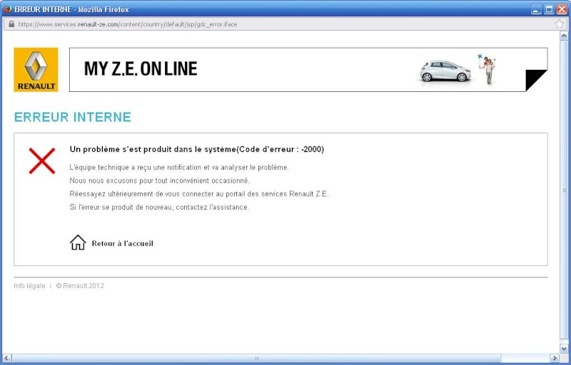 My ZE Online : plus de mise à jour depuis le 17/01 matin, vous aussi ? - Page 4 Erreur10
