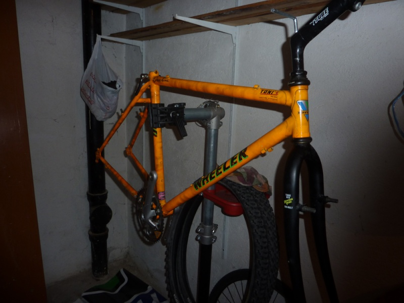Transformation VTC en vélotaf /// Projet néo-rétro P1070014