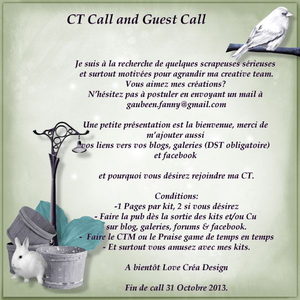 CT CALL Love Crea Design Ct_cal10