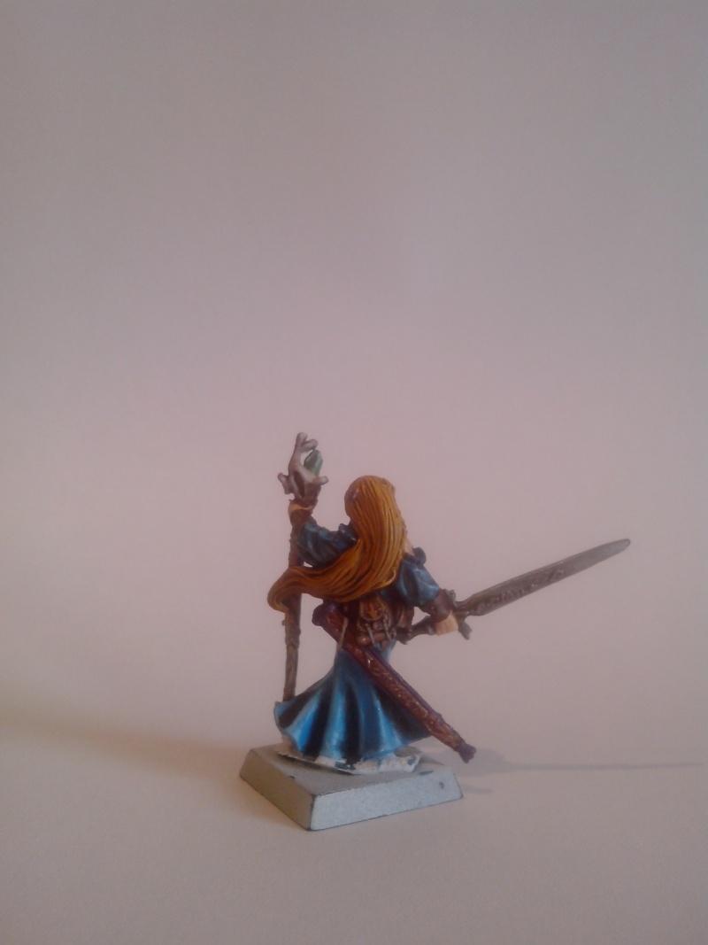 [Elfes Sylvains] Reaper Miniatures Img_2055