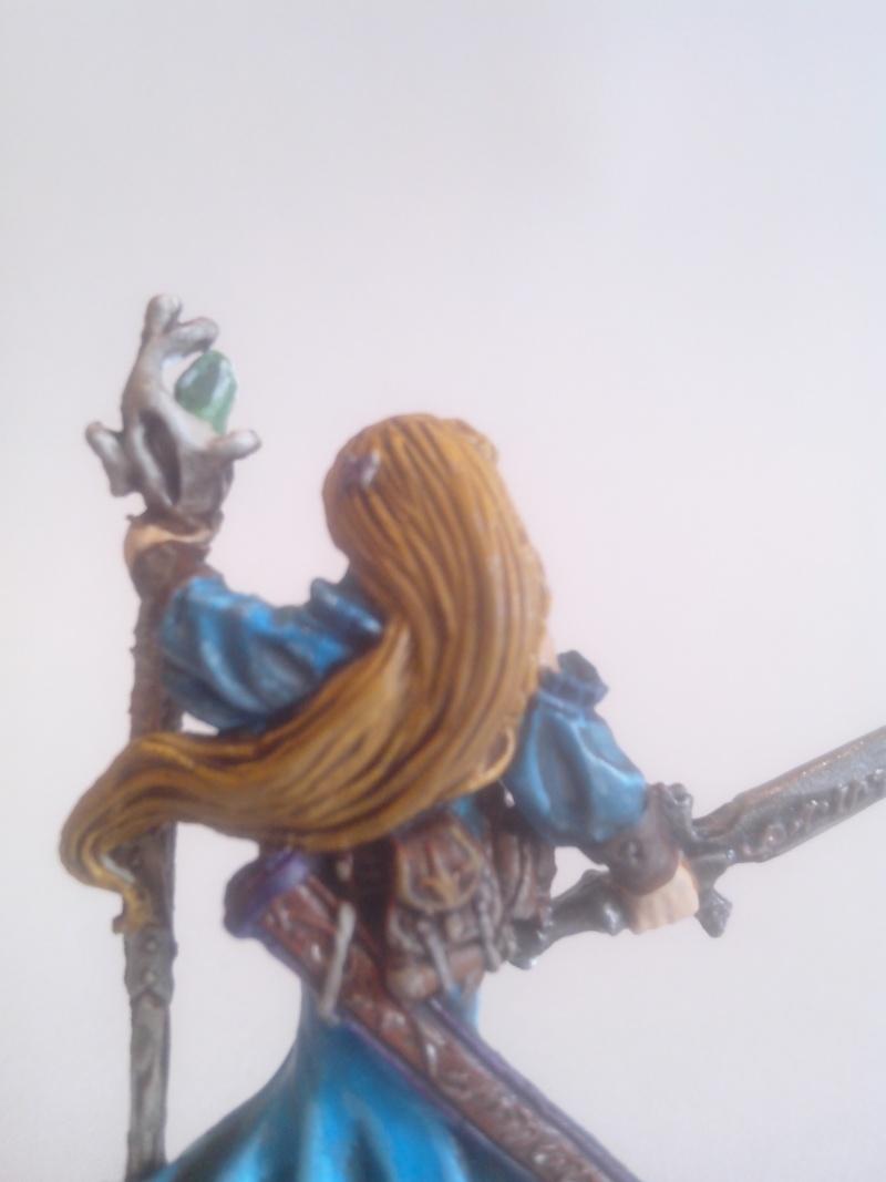 [Elfes Sylvains] Reaper Miniatures Img_2059