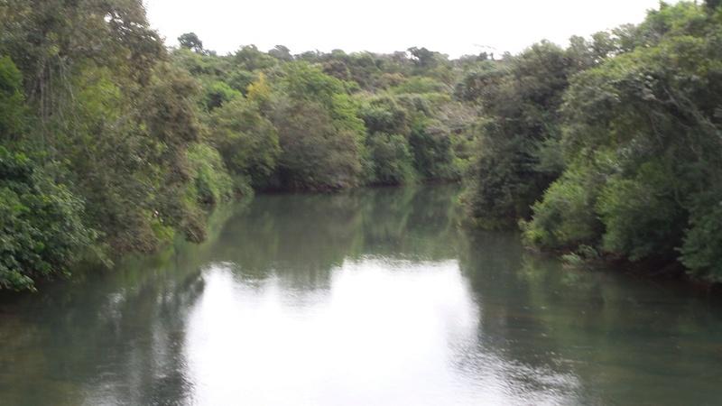 De Salta à aux chutes d'Iguazu 20170527