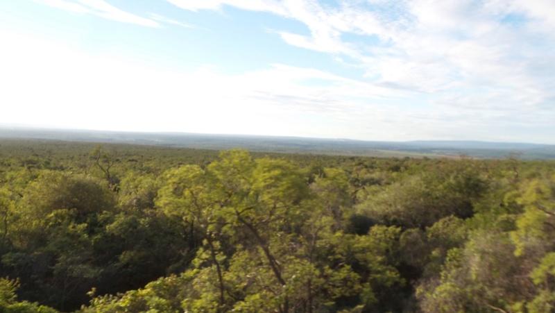 Le 29.05.2017 Le parc national Chapada Diamantina à Lençois.  20170686