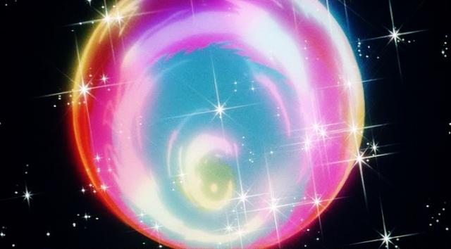 Pole Magnétique Central Gogeta10
