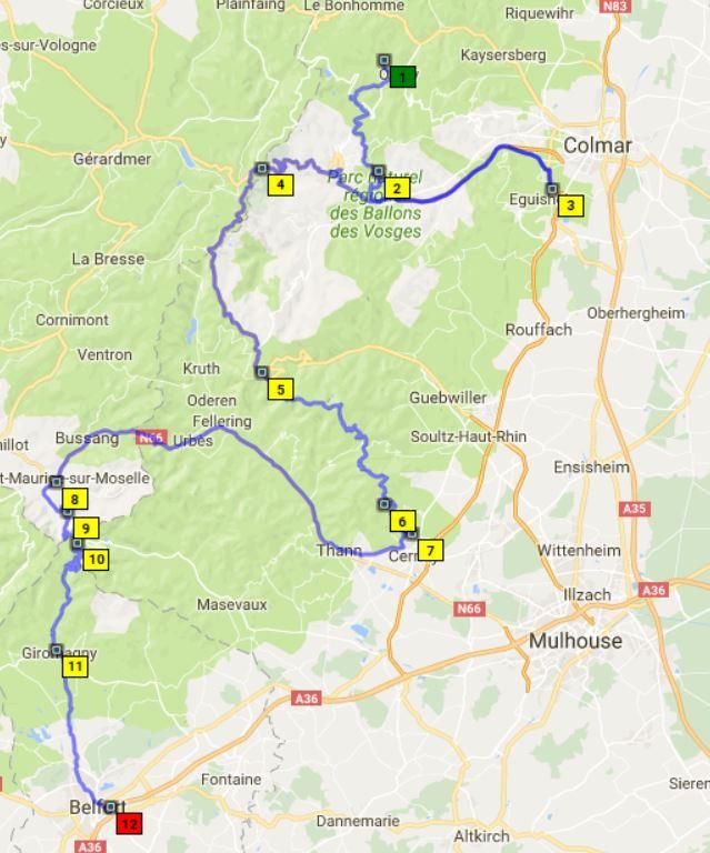 avis pour balade en Alsace Alsace12